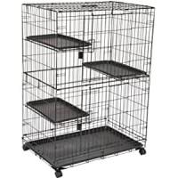 Amazon Basics 3 Tier Cage
