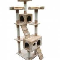 Little Whiskers Cat Tree