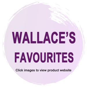 Wallace's Favourites icon