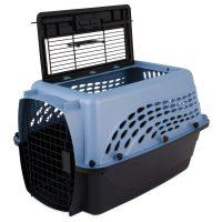 Petmate 2-Door Top Loading Kennel