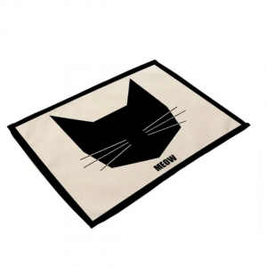 Meow Placemat